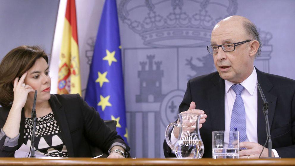 Más del 20% de españoles cree que Sanidad y Educación las gestiona el Gobierno Central