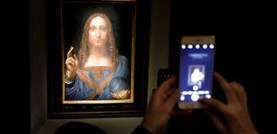 Post de 'Salvator mundi': nadie sabe dónde está el cuadro más caro de la historia