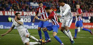 Post de ¿Sin Ramos ni Pepe? El Madrid resolvió ese problema histórico hace tiempo