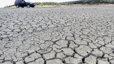 Los estragos del embalse vaciado por Iberdrola: Es la ruina de los pueblos