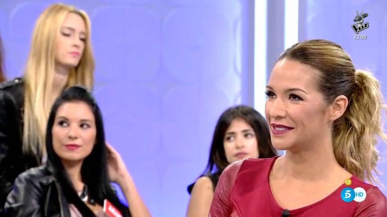 Telecinco deja de emitir el programa Hombres, mujeres y