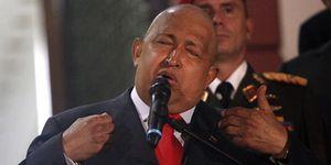"""Foto: Chávez nacionalizará todo el oro de Venezuela: """"No podemos permitir que se lo sigan llevando"""""""