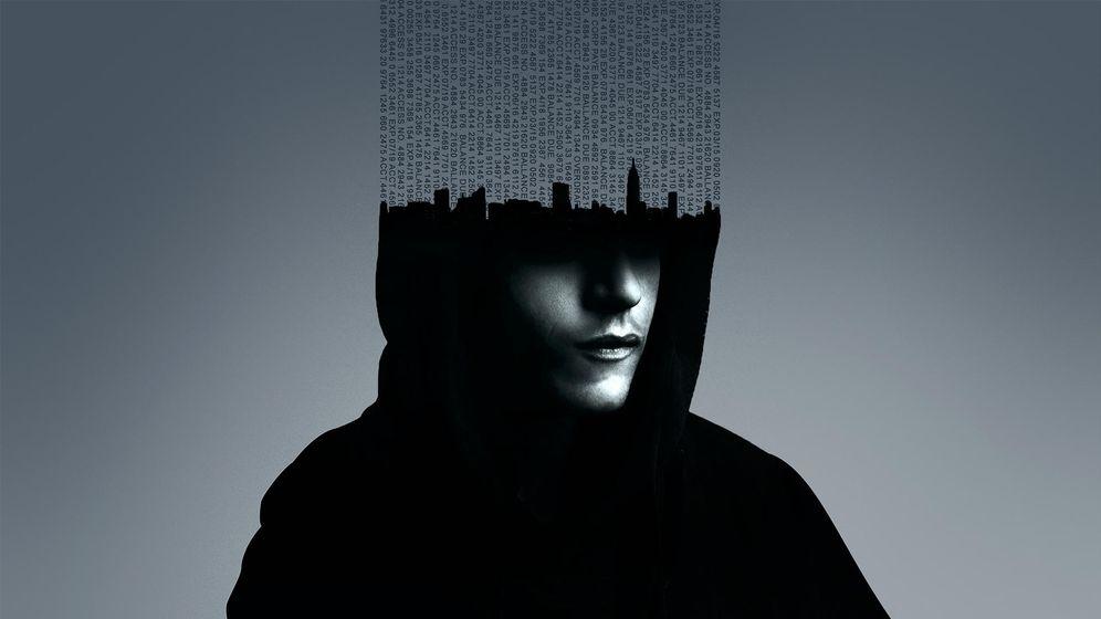 Foto: 'Teaser' de 'Mr. Robot'.