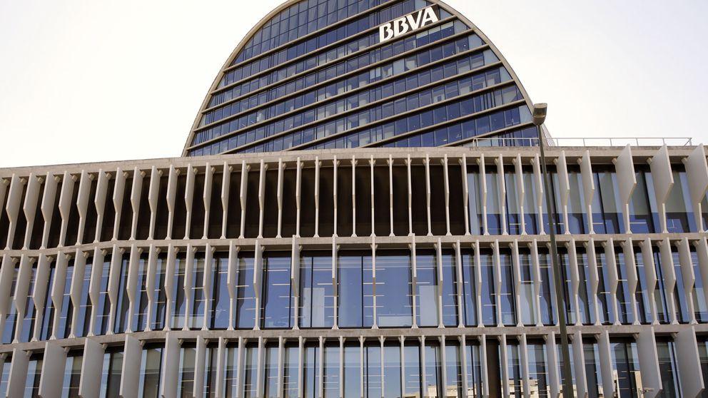 BBVA abre la veda de ventas de créditos refinanciados con una cartera de 900 M