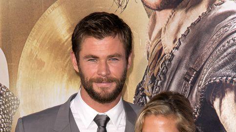 La hija de Elsa Pataky y Chris Hemsworth quiere tener pene como sus hermanos