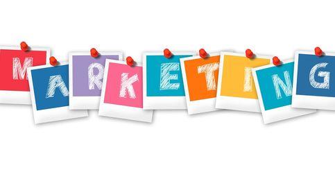 El 'marketing' no ha muerto