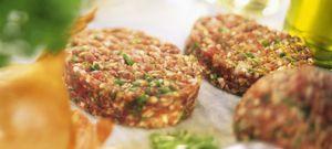 Foto: Irlanda culpa a España de la carne de caballo en las hamburguesas