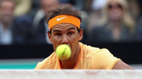 Rafa Nadal sigue siendo la pesadilla que amenaza el sueño de Djokovic en París