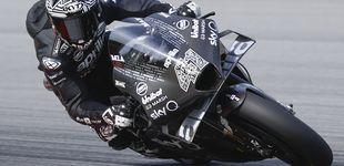 Post de Qué hacía Aleix Espargaró en Qatar pese a que MotoGP no corre este fin de semana