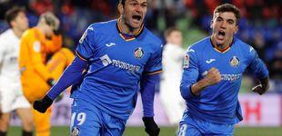 Post de Getafe - Real Valladolid: horario y dónde ver en TV y 'online' La Liga