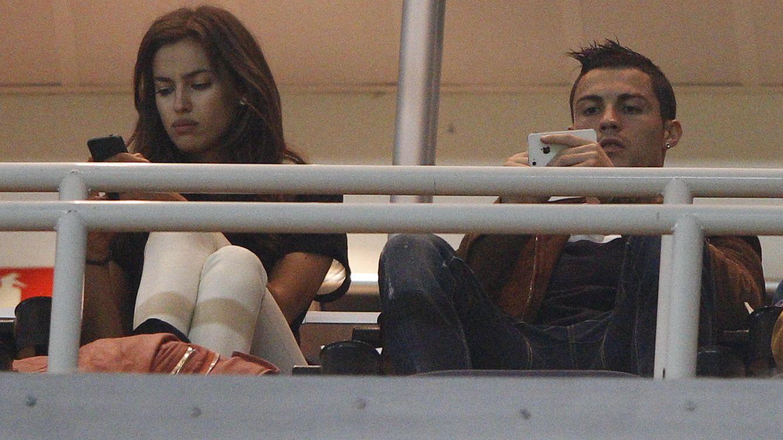 Cristiano Ronaldo le fue infiel a Irina Shayk con al menos 12 mujeres en cinco años