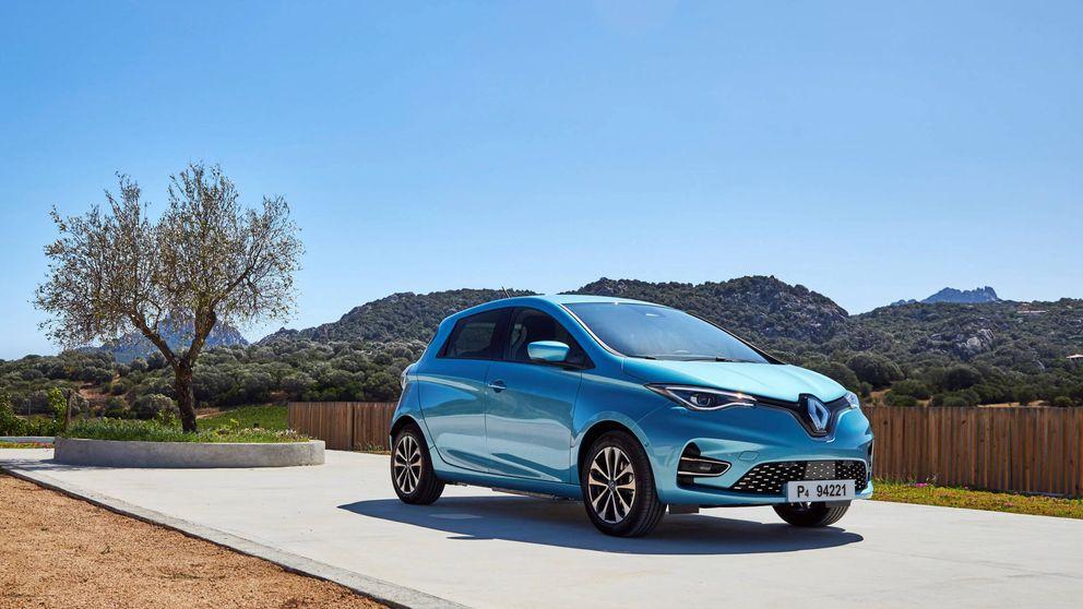 La nueva autonomía del Renault Zoe o por qué es el coche eléctrico más competitivo