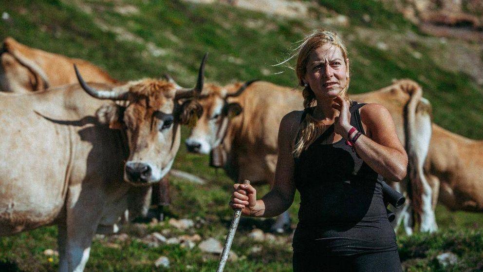 Empresaria ganadera y sin pelos en la lengua: la apuesta de Cs en Cantabria