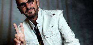 Post de Ringo Starr cumple 80: adicciones, tres conatos de muerte y una boda de 40 años