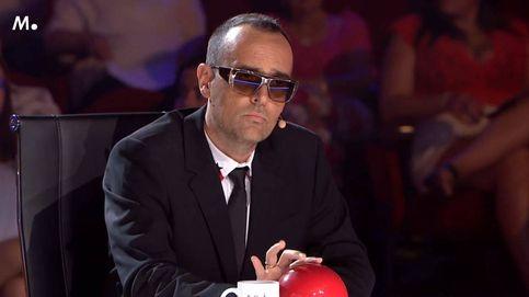 Risto Mejide anuncia que deja 'Got Talent': Esta es mi última valoración. Estoy agotado