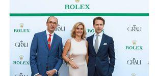 Post de Rolex, un año más en el Festival Castell de Peralada