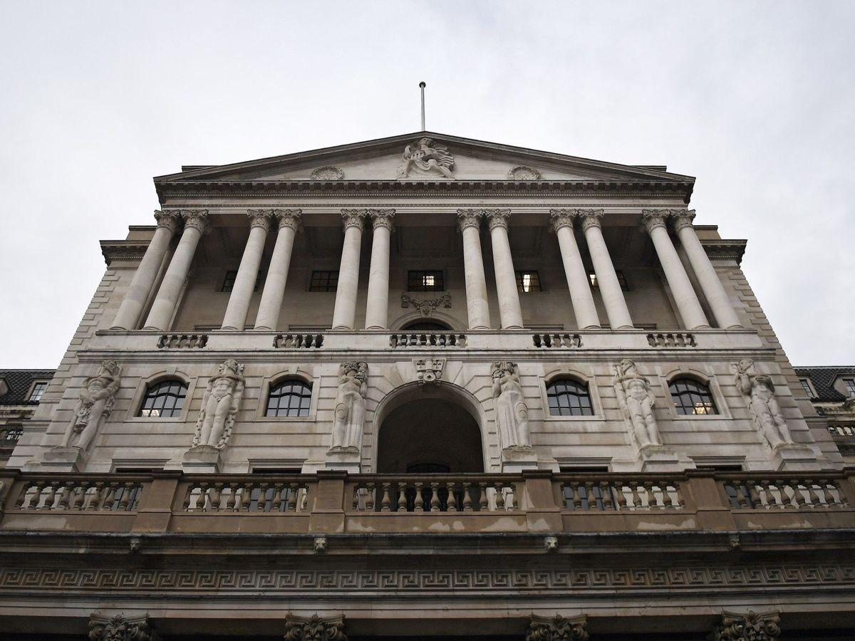 Foto: Banco de Inglaterra