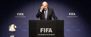 La FIFA no entiende de crisis y maneja tras el Mundial un capital de 1.000 millones de euros