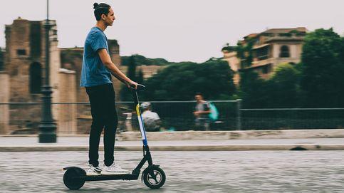 De patinetes eléctricos a taxis voladores: cómo se está electrificando el transporte