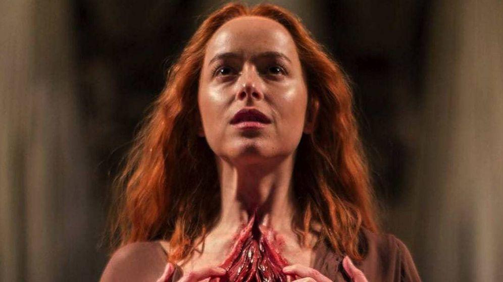Foto: El 'remake' de 'Suspiria' es una de las cintas que más expectación ha causado.