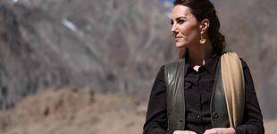Post de Las confesiones más personales de Kate Middleton sobre el postparto: su soledad
