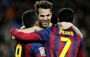 El Barça, sin títulos y pensando ya en una remodelación profunda