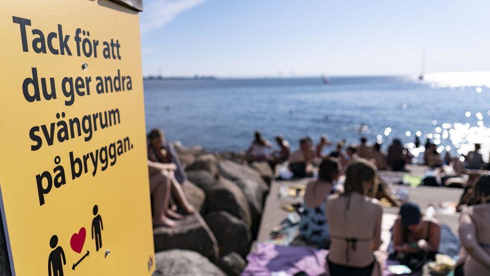Suecia, contra la OMS por incluirles en los países con rebrotes