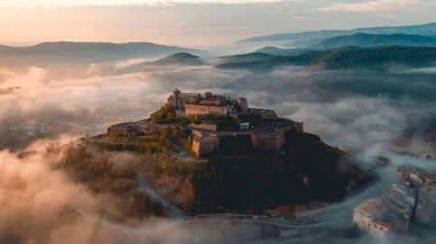 Descubre 10 castillos españoles con fama de estar encantados