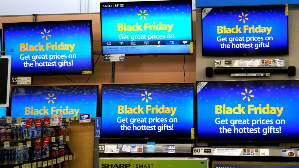 El Black Friday ya está aquí: estas son las mejores ofertas que vas a encontrar