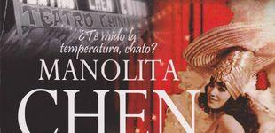 Post de Muere la exvedete Manolita Chen en una residencia de Espartinas