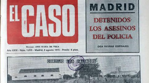 ¿Y para esto hemos muerto un millón de españoles? Auge y caída de 'El Caso'