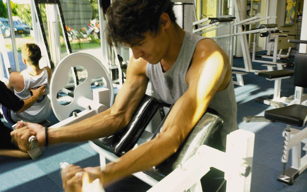 Foto: Según la Clínica Mayo, hay cinco cuestiones de las que deberíamos asegurarnos antes de hacer ejercicio. (Corbis)