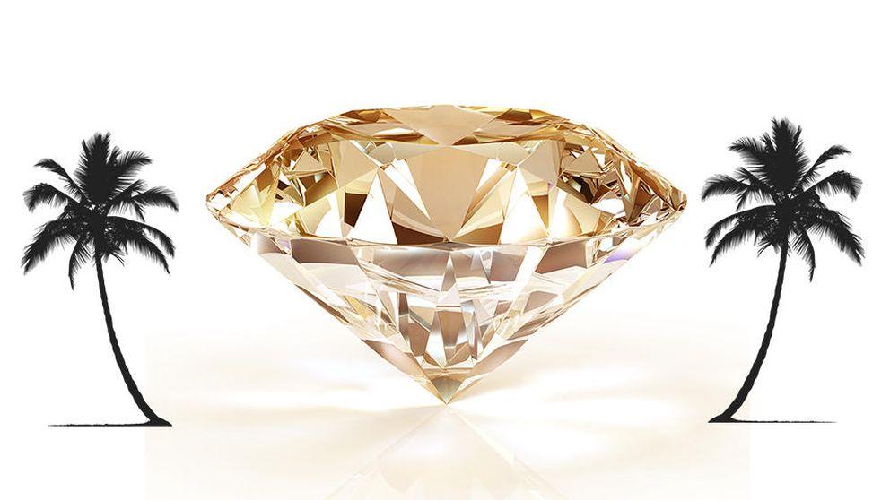 Cinca tuvo sus poderes en Panamá a la vez que traficaba con diamantes