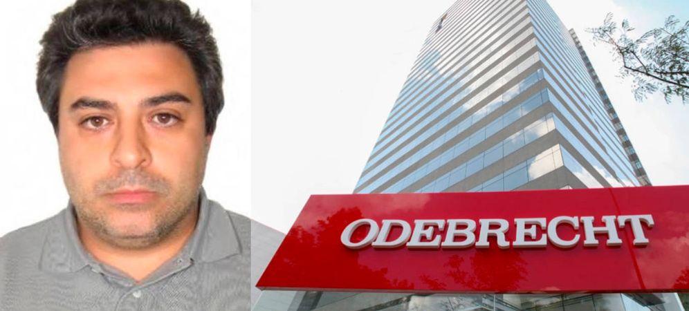 Resultado de imagem para Odebrecht  Rodrigo Tacla Duran
