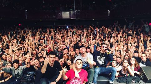 España se rapea: doce canciones para explicar un país