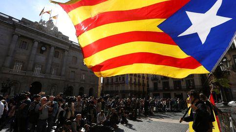 La Generalitat reconoce en su informe para inversores que el riesgo político amenaza su economía