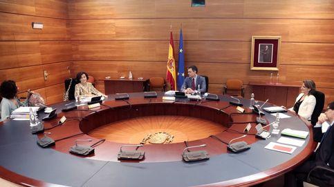Sánchez intenta sin éxito hacer compatible a Cs con ERC y PNV
