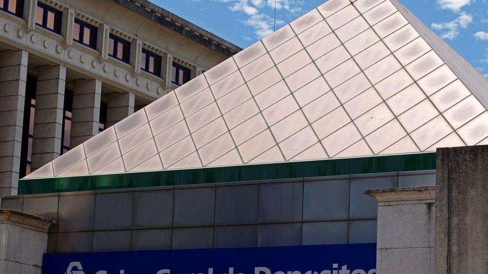 Lone Star hace una oferta a derribo por Caixa Geral para fusionarla a Novo Banco