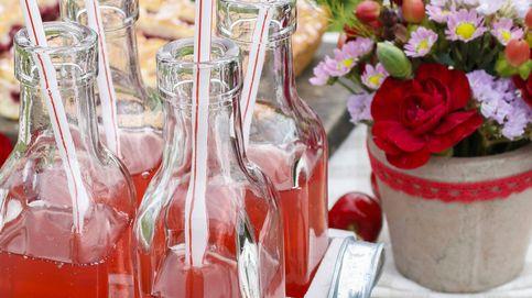 Come cerezas todo el año: en licor, mermelada, bombones, chutneys...