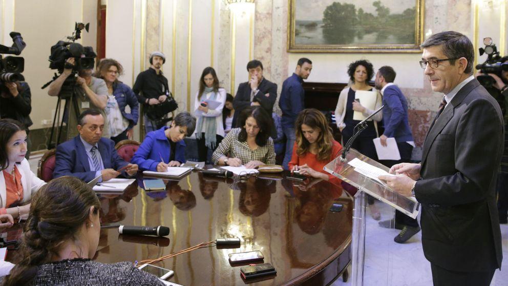El Congreso corta el grifo de los viajes oficiales a los diputados