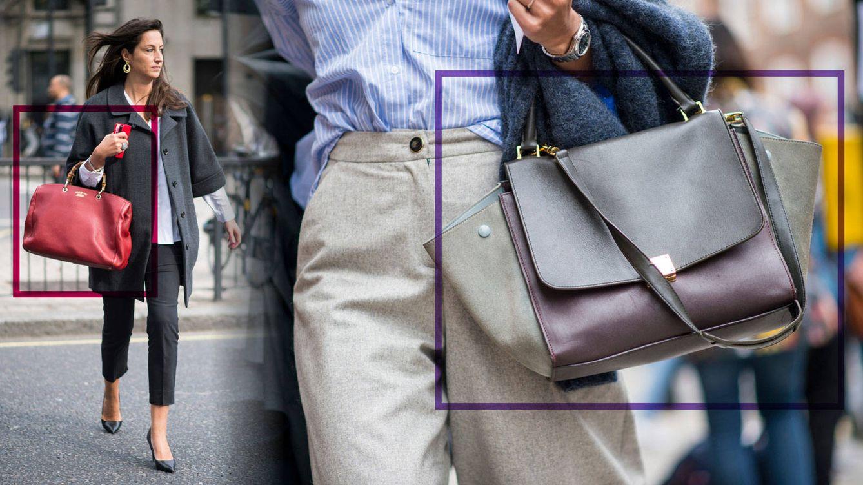 13 bolsos perfectos para llevar cada d a a la oficina y a for Bolsos para oficina