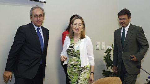 Ana Pastor nombra nuevo jefe en Enaire en pleno conflicto con los controladores