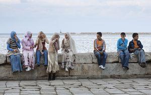 Los matrimonios temporales: Las niñas se casan varias veces