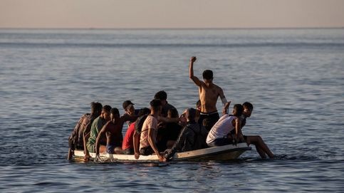 Una madre cruza España y localiza a sus hijas entre los menores de Ceuta tras años sin verse