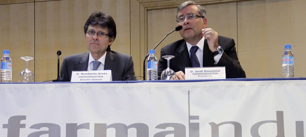 Grupo Ferrer y Almirall se enzarzan en una carrera por el mismo medicamento