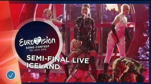 Islandia en Eurovisión 2019: 'Hatrid Mum Sigra', interpretada por el grupo Hatari