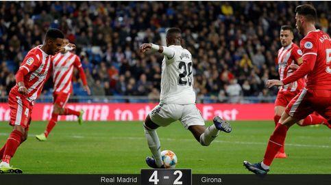 El flechazo en el Real Madrid con un Vinícius que no es un tribunero