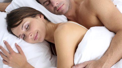 Dormir con tu pareja hace que tu sueño sea de más calidad y reduce el estrés