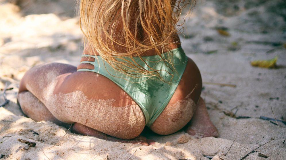 Foto: El abecé de las estrías. (Unsplash)