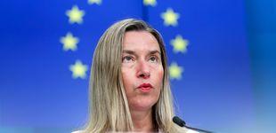 Post de La UE sigue desde la distancia el alzamiento en Venezuela